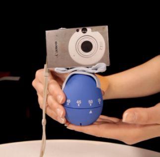 DIY 360 Pan