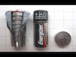 Simple 12 Volt Battery Hack