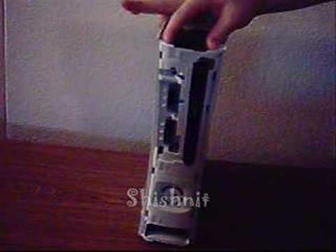 How To: Opening the Xbox 360