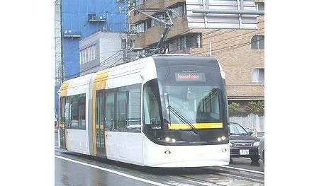 tram-eco
